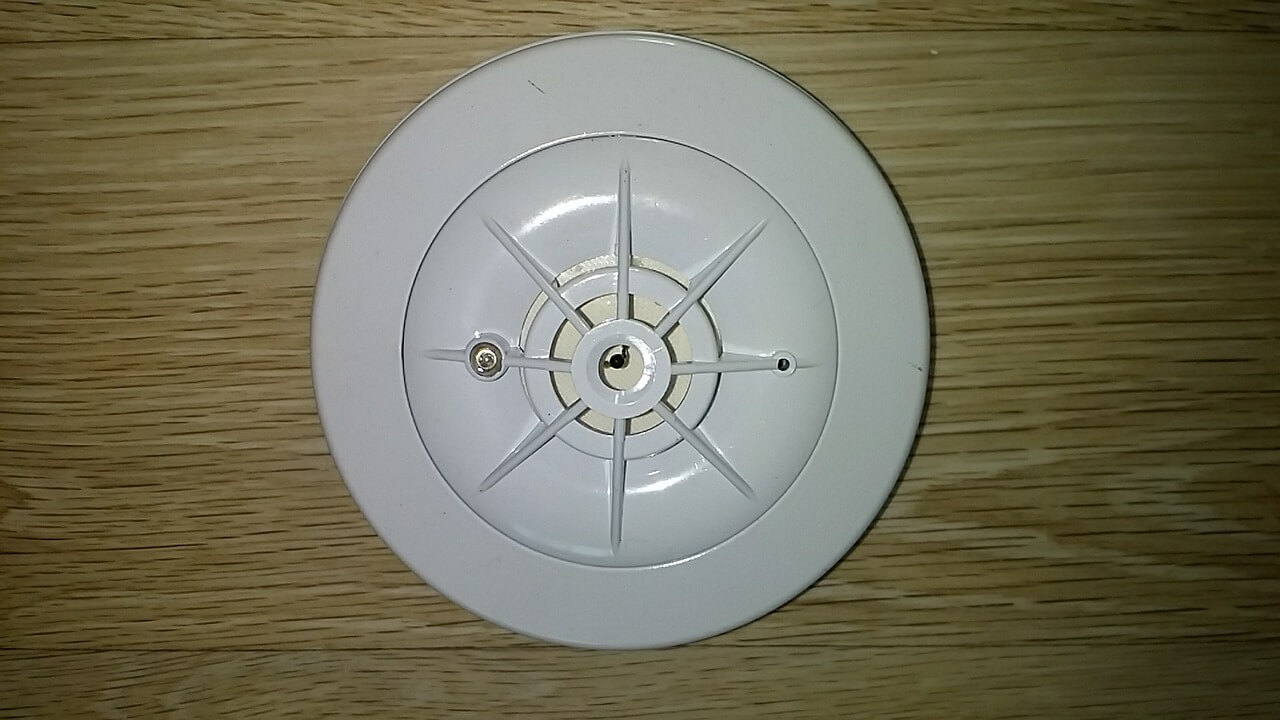 Hardwired smoke detectors from Integra in Iowa