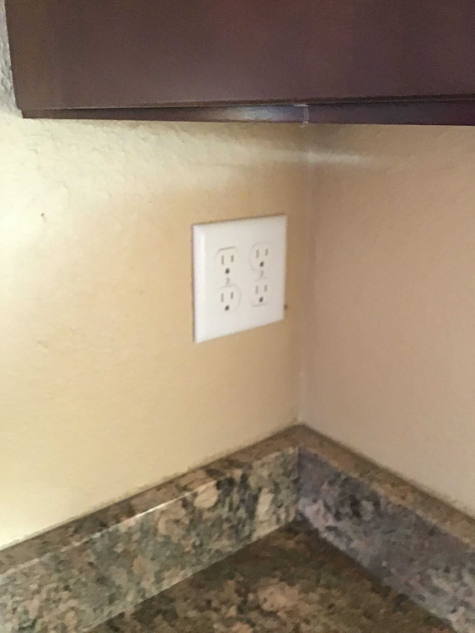 Electrical Outlet Upgrades In Des Moines